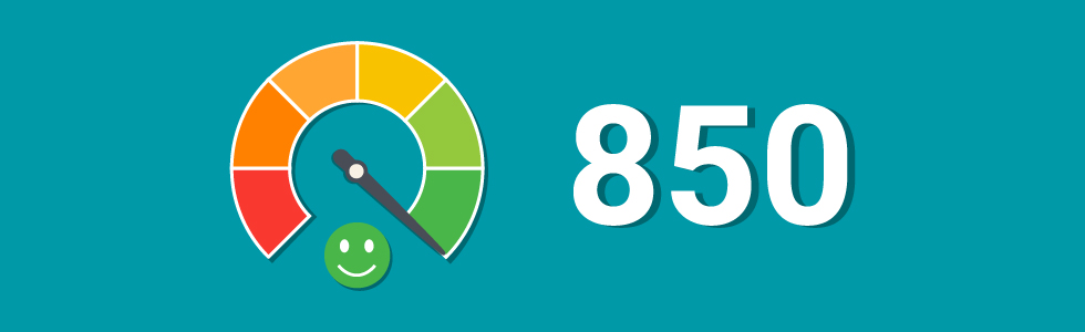 Building credit with a credit card
